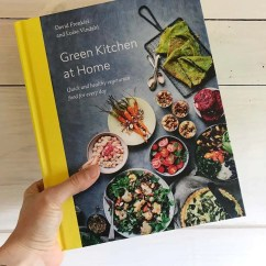 Home And Kitchen Stores Cost To Refinish Cabinets Cookbook Review Green At Quick Healthy Vegetarian Food For Every Day