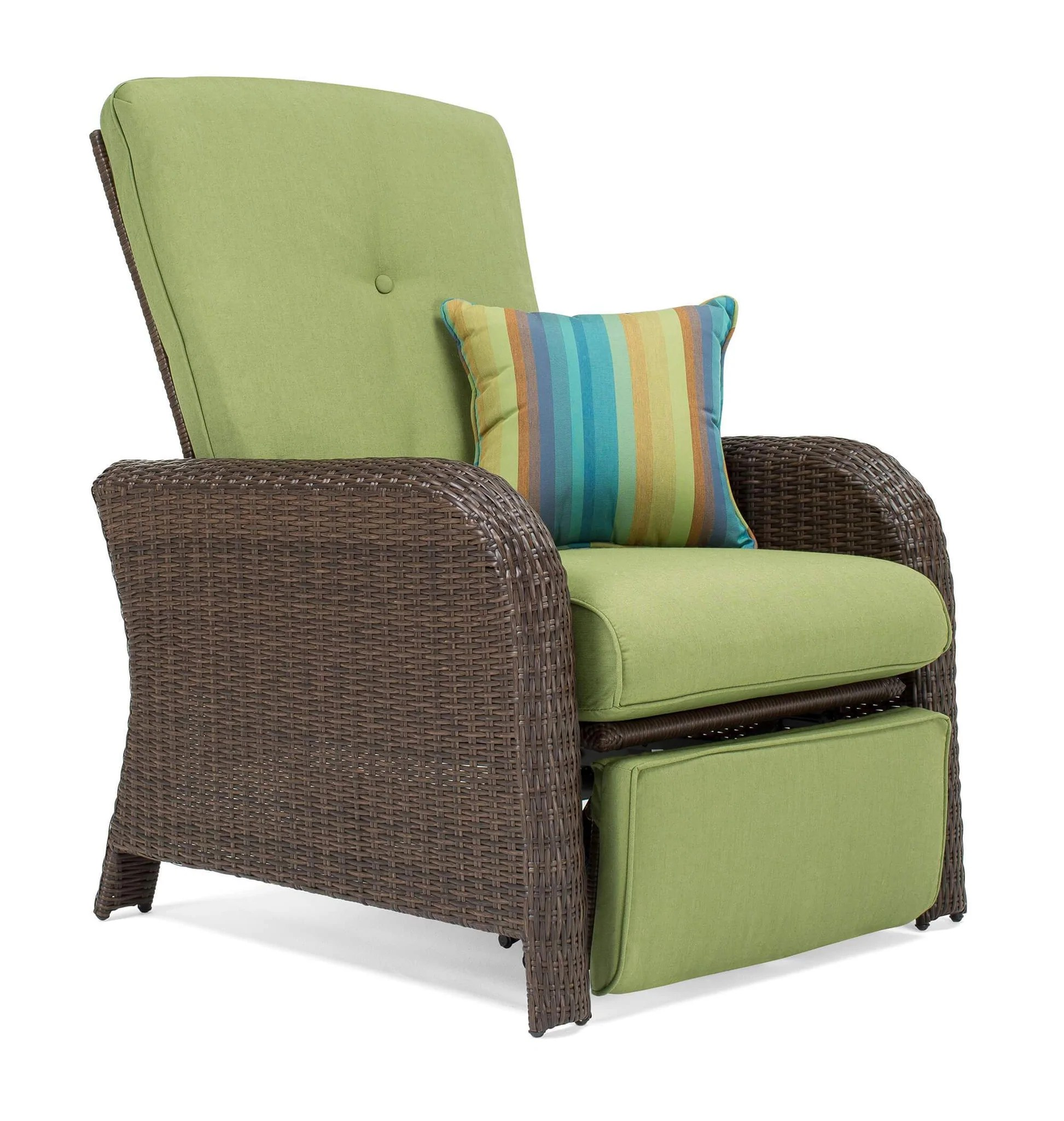 reclining patio chairs and table bedroom reading chair grey sawyer recliner set includes 2 recliners side