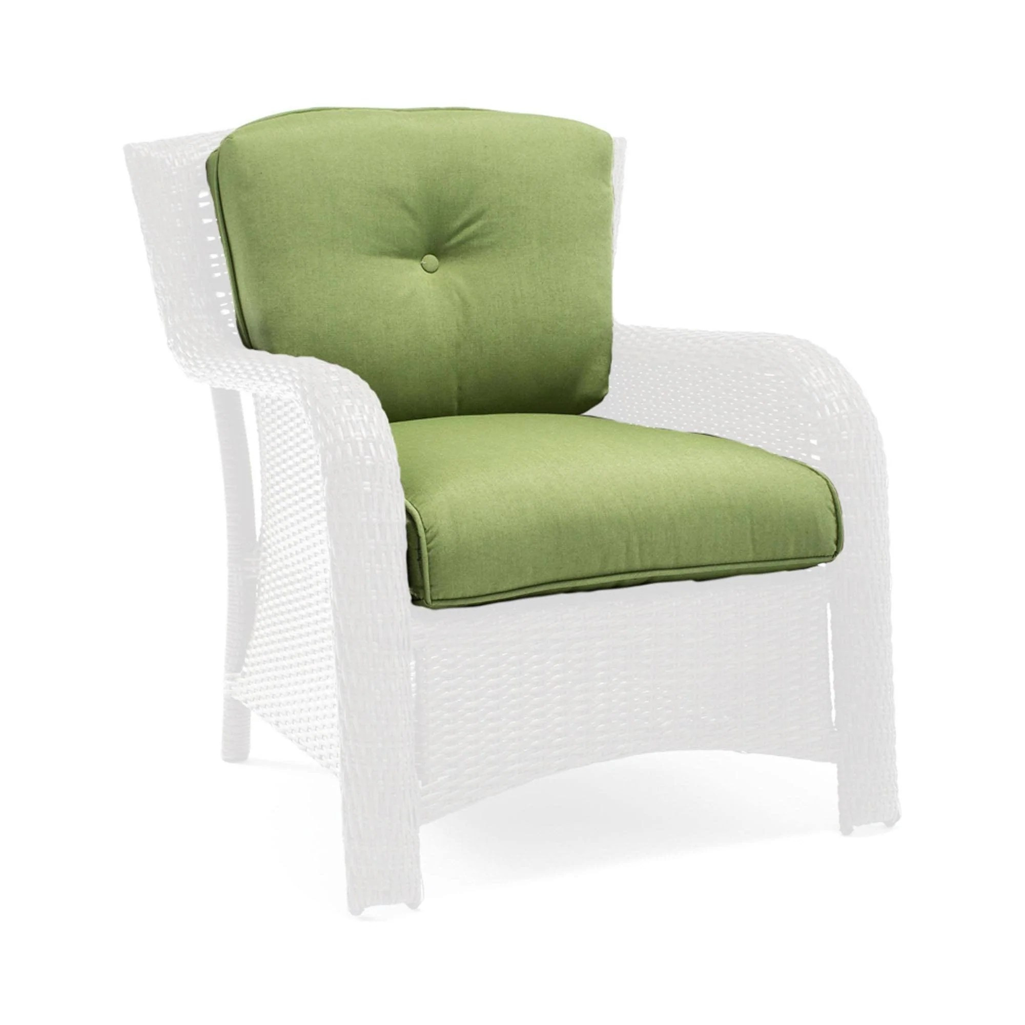 Sawyer Patio Lounge Chair Replacement Cushion  LaZBoy