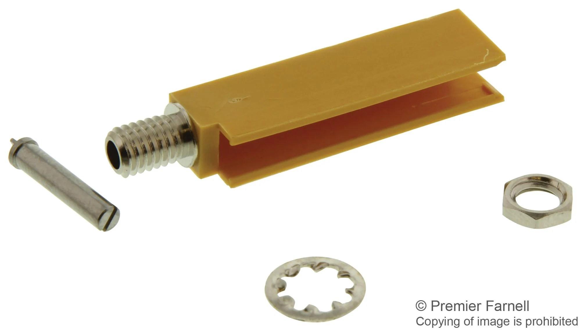 small resolution of vishay 006 2 2 mounting bracket
