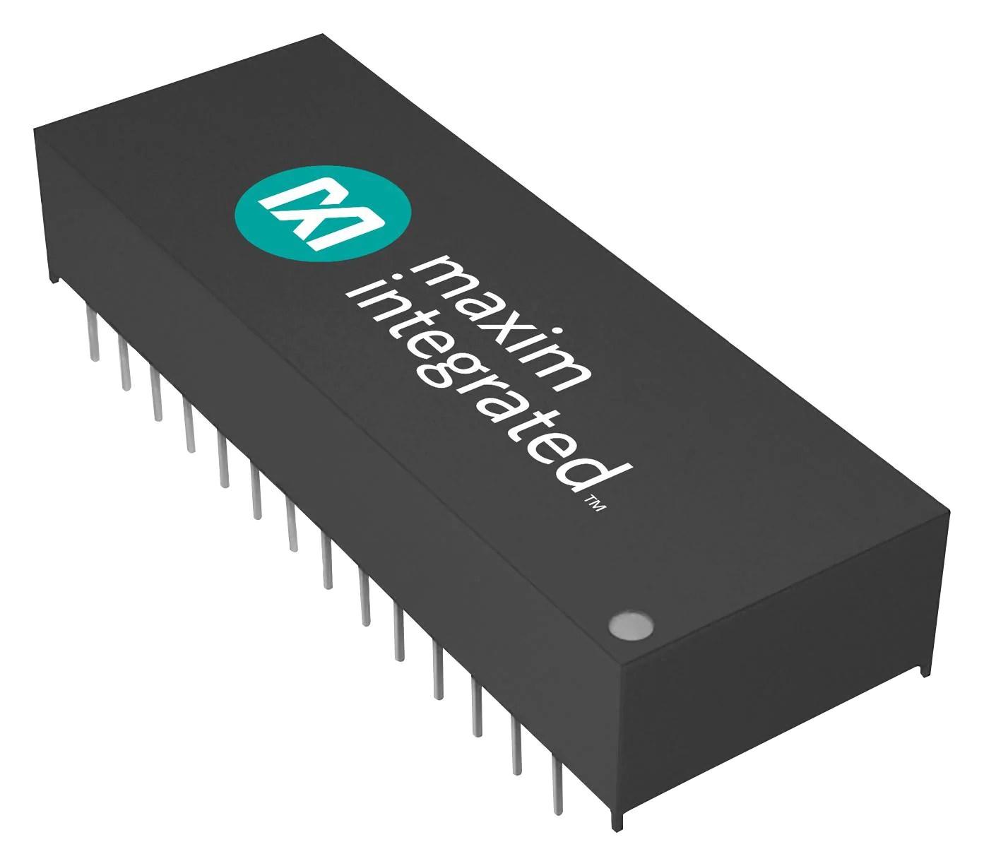 maxim integrated products ds1220ab 200 nvram sram 16 kbit 2k x [ 1393 x 1226 Pixel ]