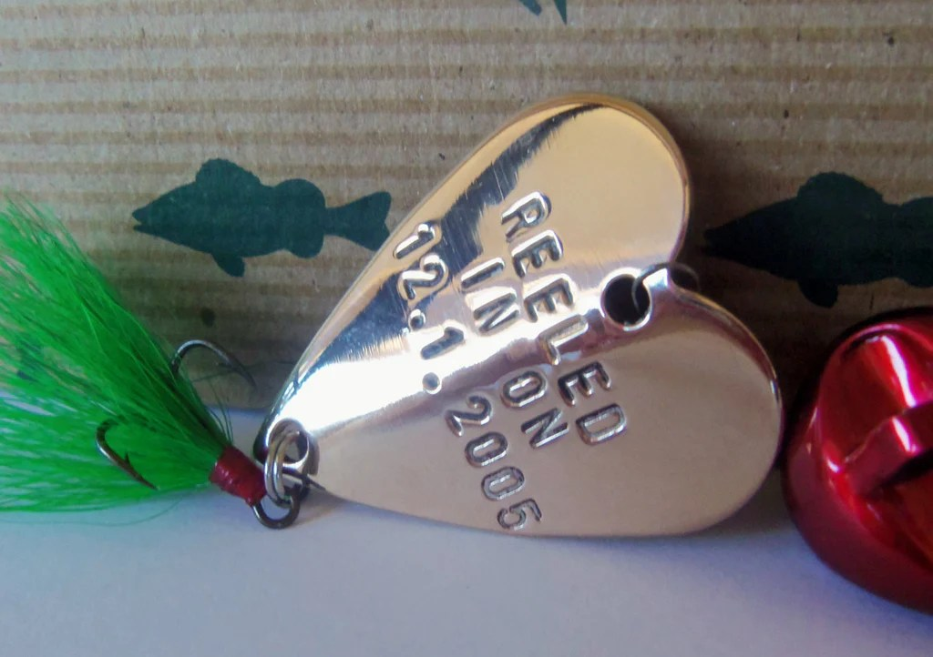 christmas for him personalized