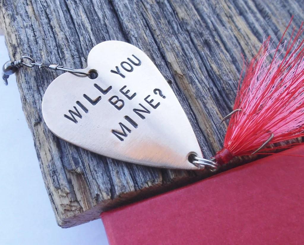 Valentines For Him Valentine Day Gift For Girlfriend