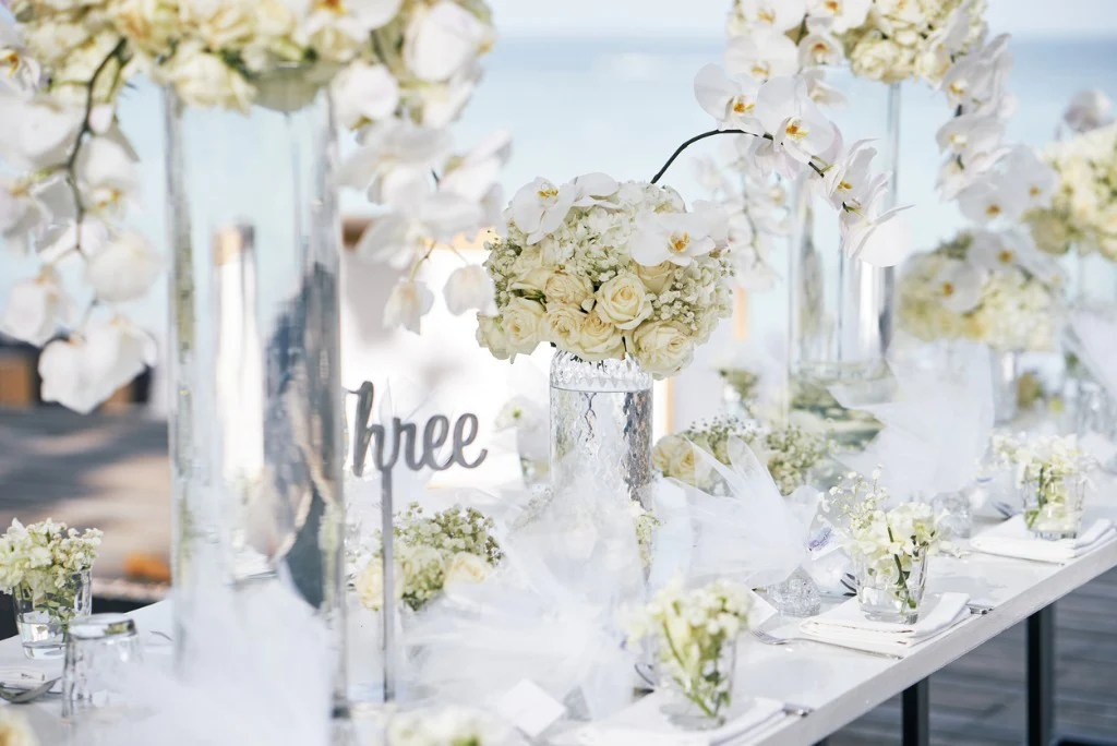 Wedding Flowers: What Floral Trends Are Blooming This 2019