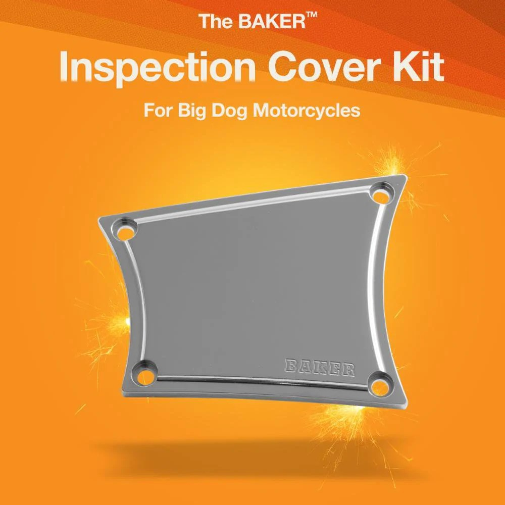 hight resolution of big dog inspection cover kit