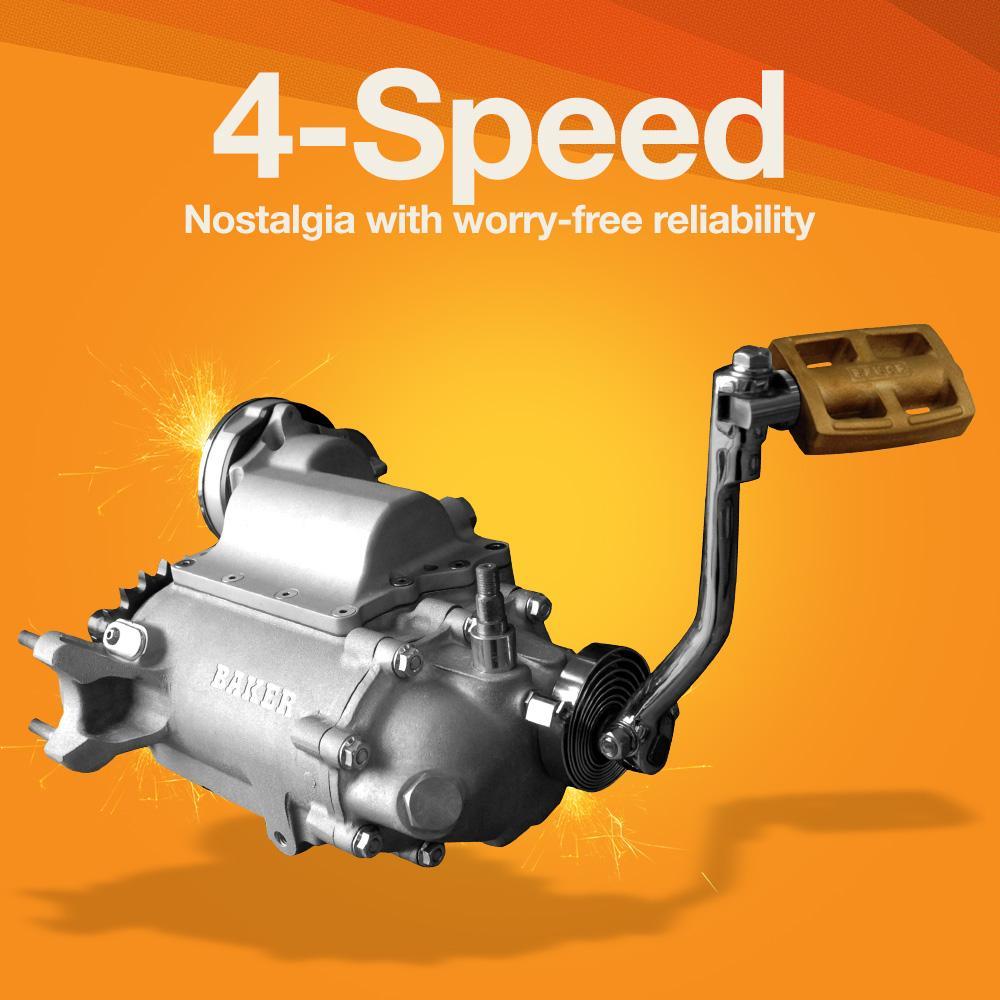 4 speed complete transmission harley davidsonson  [ 1000 x 1000 Pixel ]
