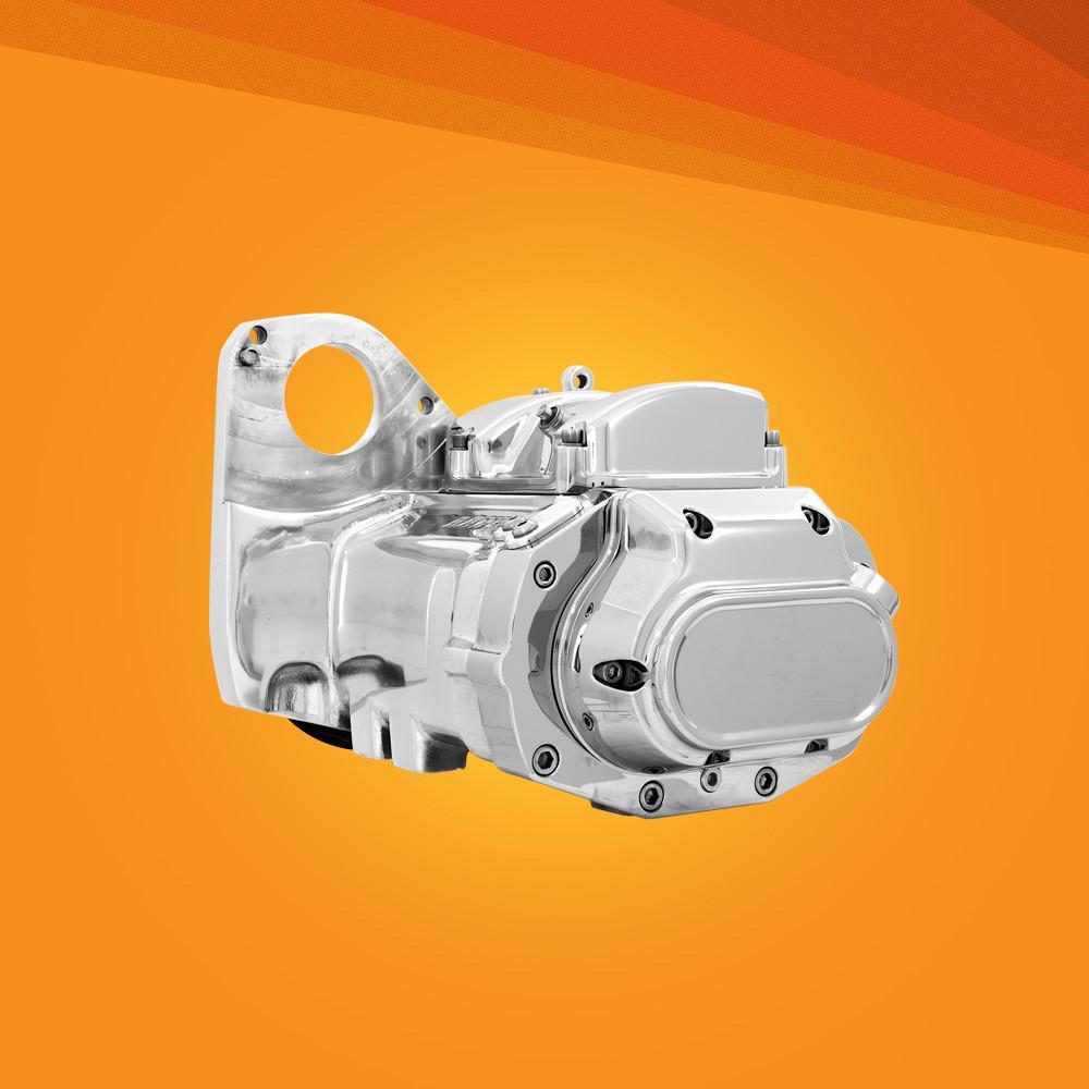 od6 overdrive 6 speed complete transmission for 1986 2006 harley davidson motorcycles  [ 1000 x 1000 Pixel ]