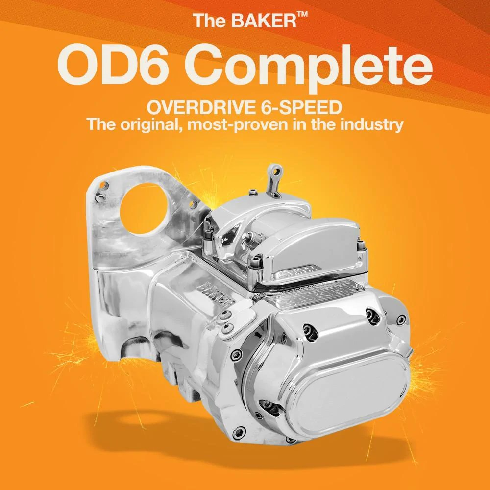 hight resolution of od6 overdrive 6 speed complete transmission