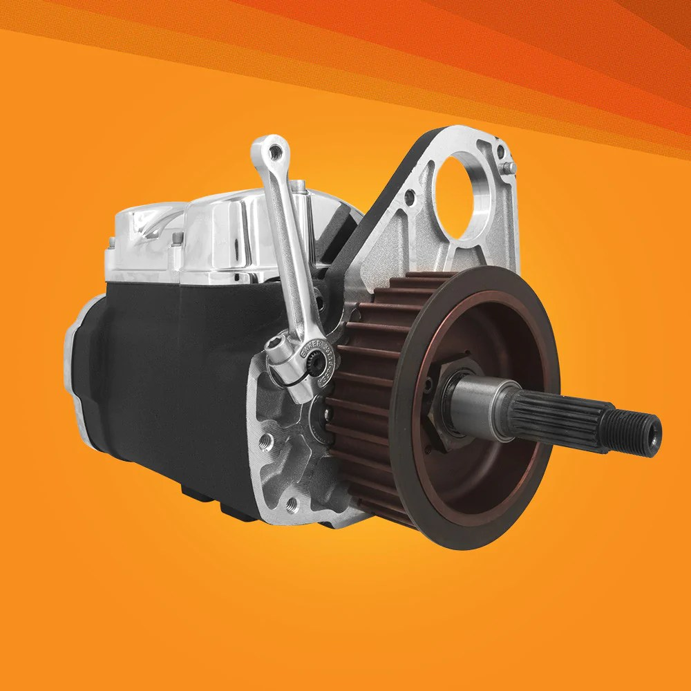 medium resolution of dd6 direct drive 6 speed complete transmission
