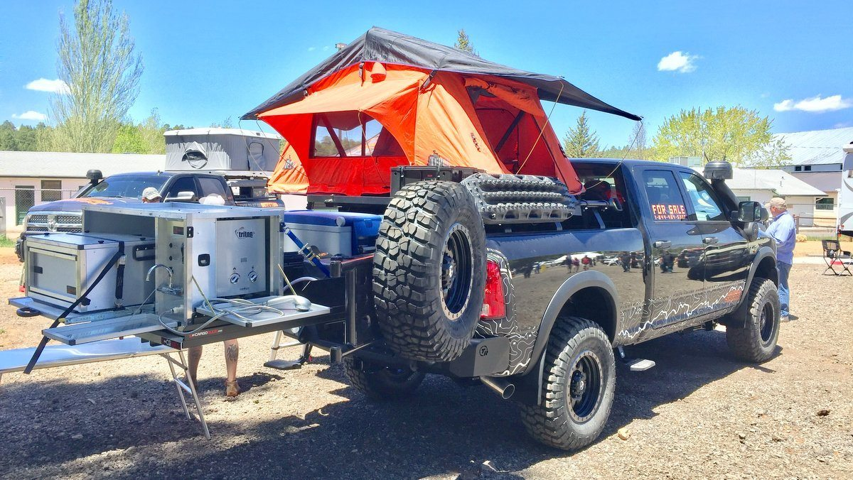 best overland gear from overland expo [ 1200 x 676 Pixel ]