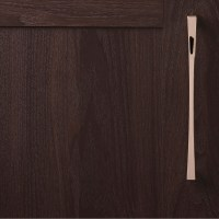 8 In. Rotterdam Cabinet Pull  Hickory Hardware