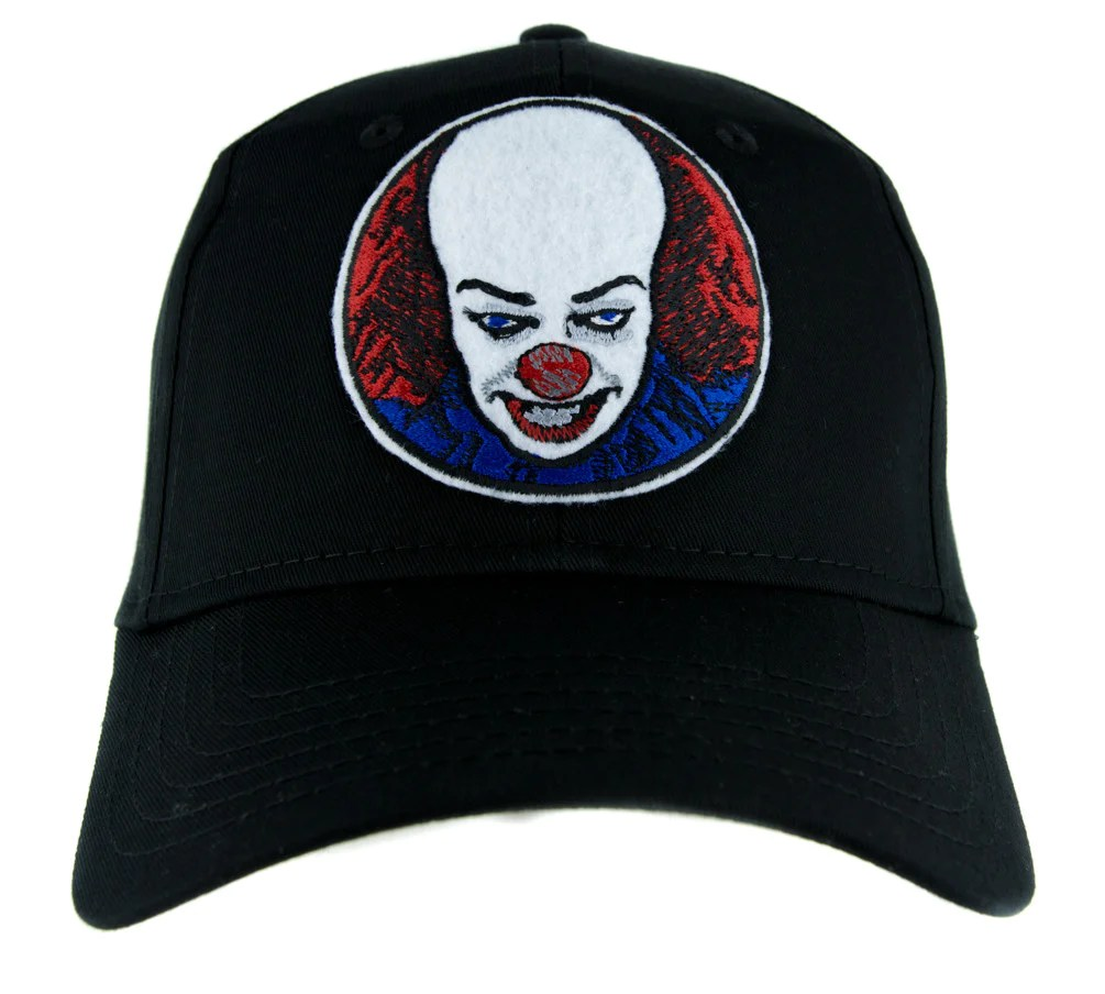 pennywise clown stephen king