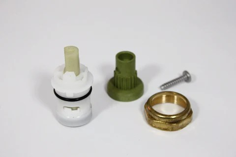 american standard faucet stem with nut a954120 0070a