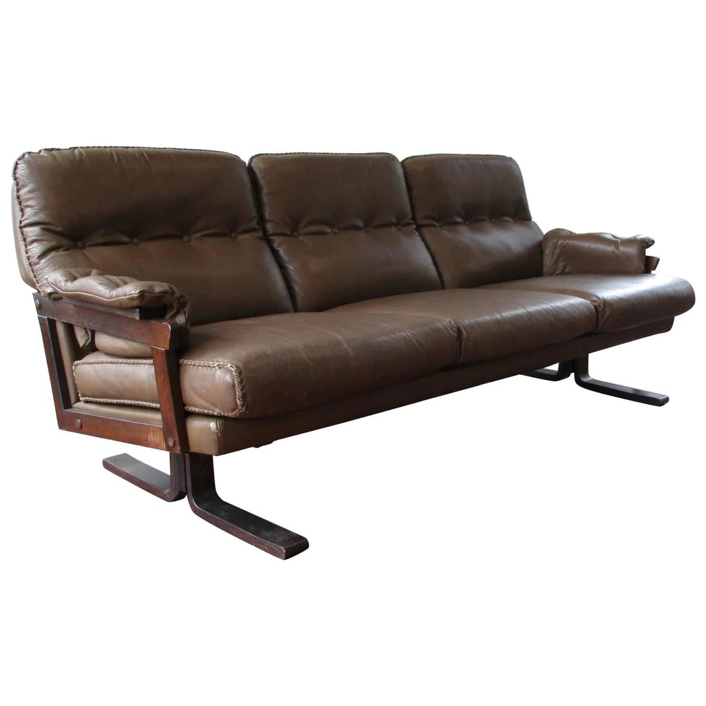 mostly sofas crate and barrel queen sleeper sofa arne norell leather danish furniture ottawa