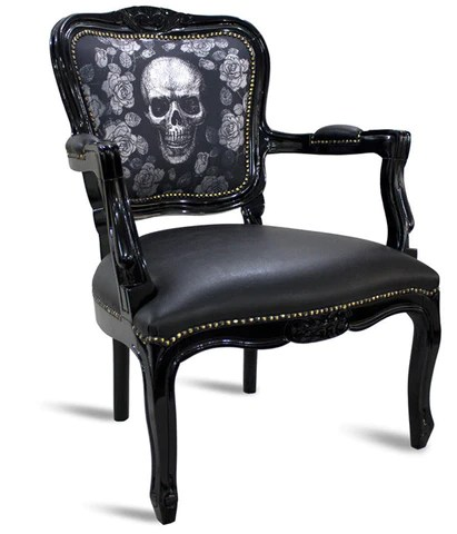 wooden skull chair hanging mr price 10 most interesting chairs on the internet zapps clothing
