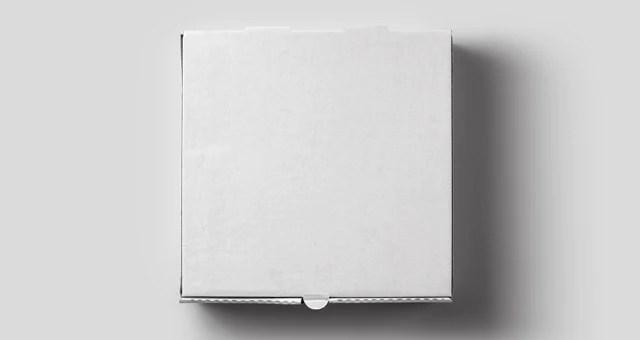 free pizza box pack