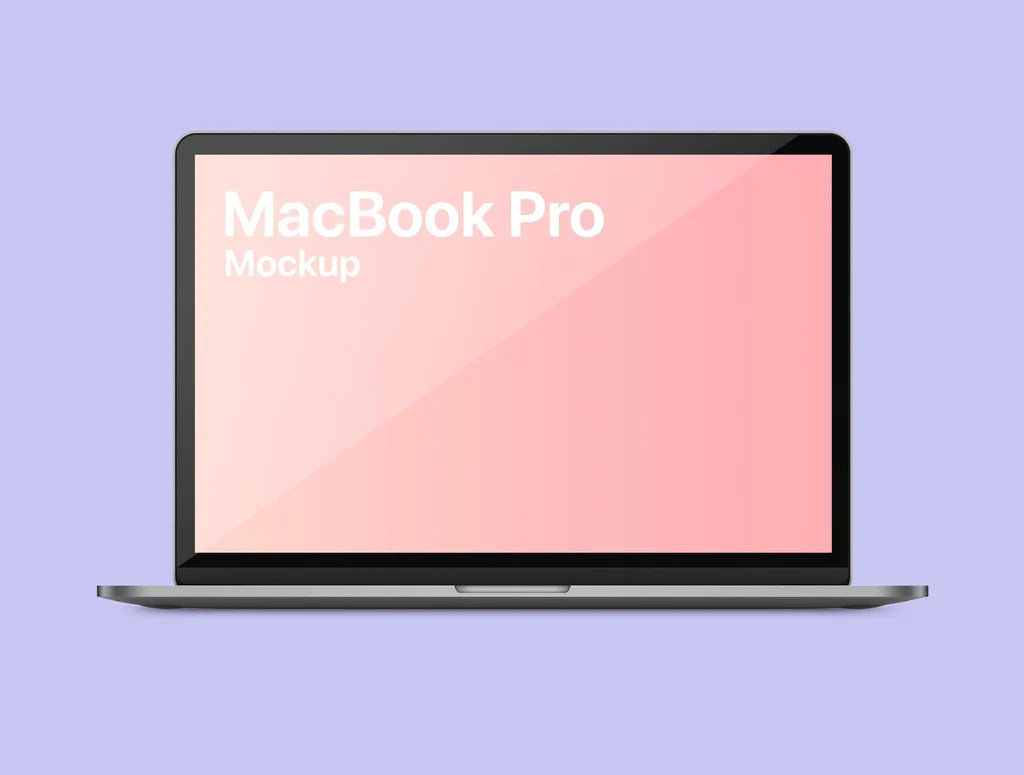 free macbook mockups creativebooster