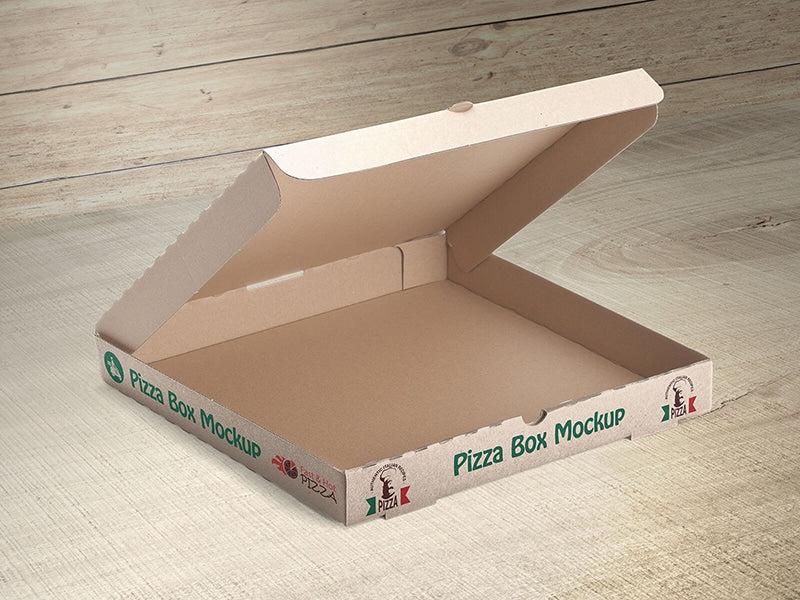 free set of pizza