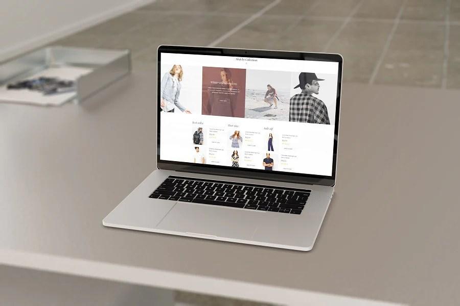 free website mockups creativebooster