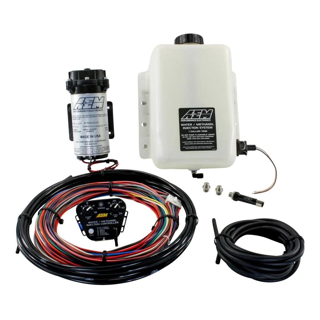 aem v2 1g water methanol injection kit internal map sensor aem 35 map sensor wiring [ 1024 x 1024 Pixel ]