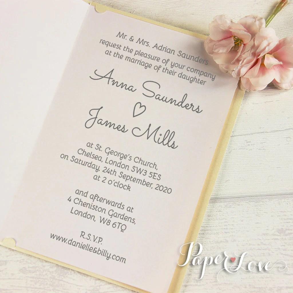 blue mint wedding invitations