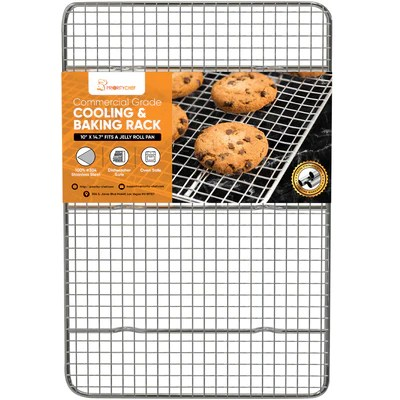 cooling rack large and baker s rack