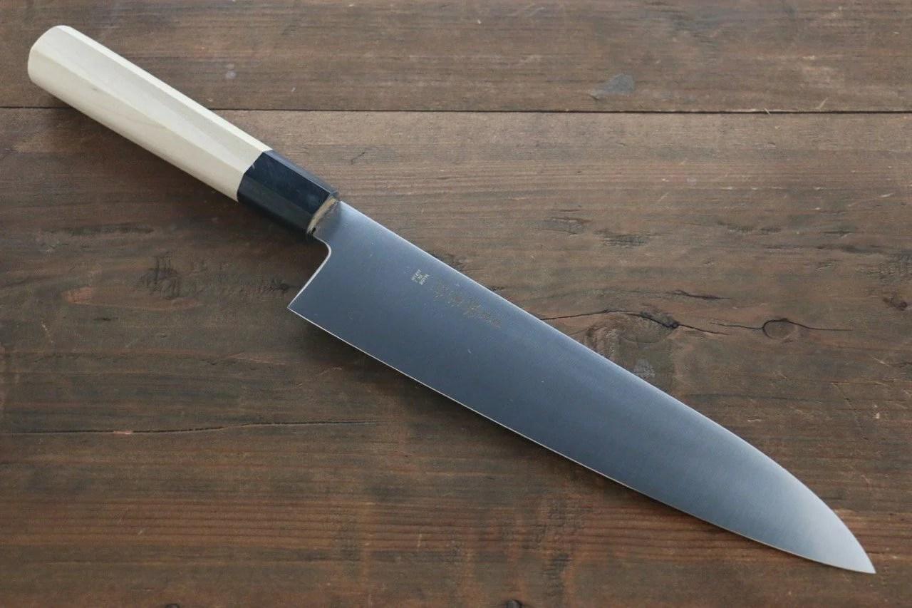 swedish kitchen knives mandolin slicer sakai takayuki grand chef steel wagyuto japanese