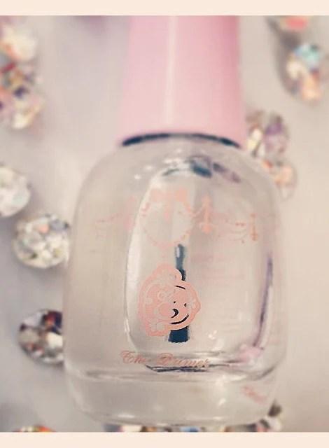 How To Use Nail Primer : primer, Primer, (Professional, Natural, Primer,Nails, Protein, Enailcouture