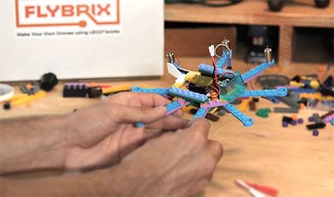 product details large - Flybrix, fabrica tu propio drone con piezas de LEGO