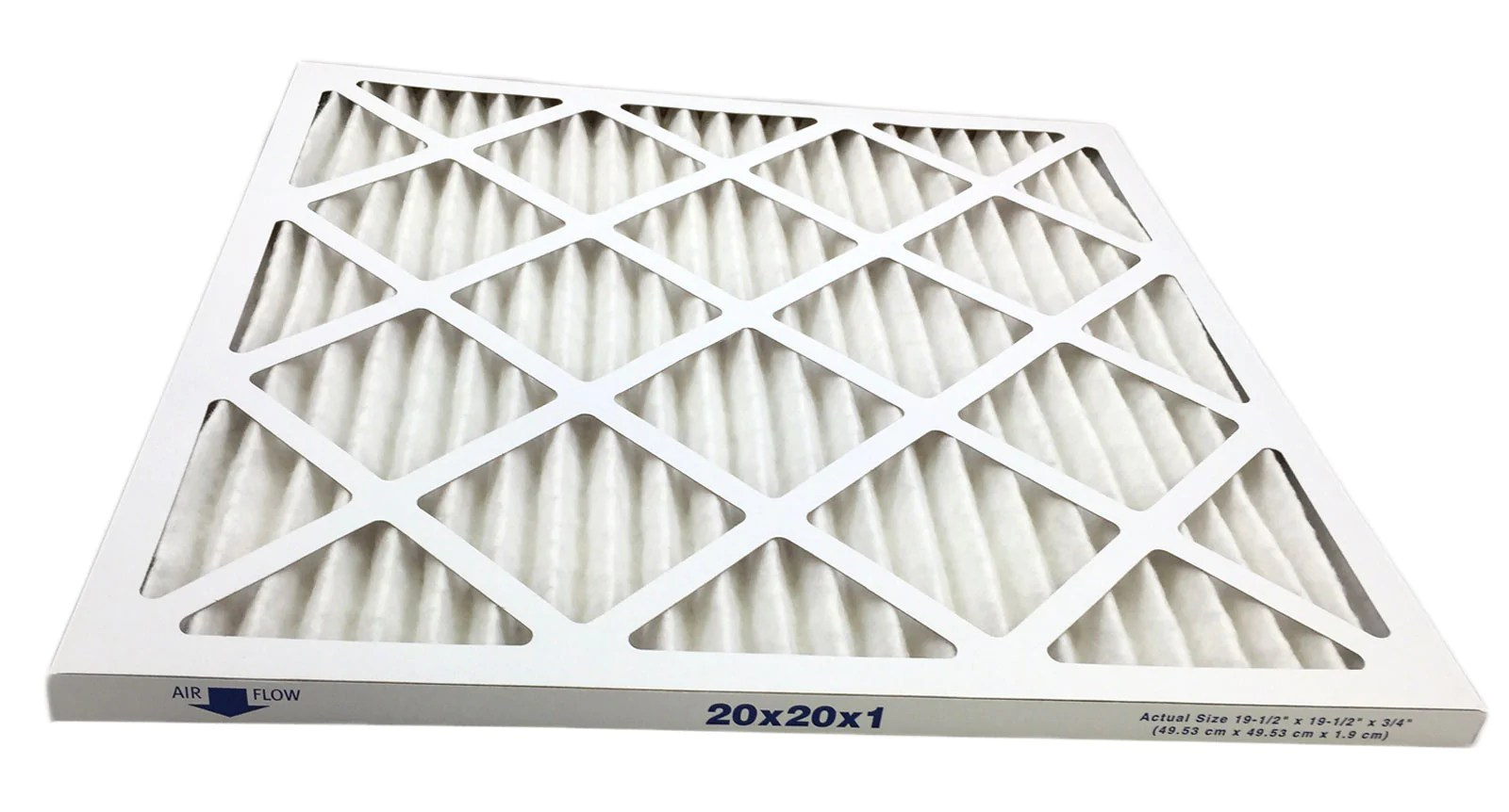 Choosing the best 20x20x1 Air Filter For Your Allergies