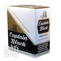 Captain Black Regular Pipe Tobacco | BnB Tobacco