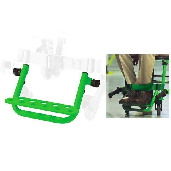 Stryker Model 6254 Evacuation Chair Foot Support Kit