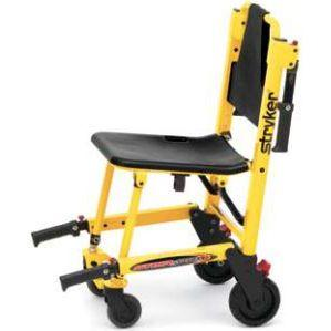Stryker StairPRO 6251 Stair Chair  MFI Medical