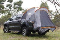 Ute Tent - Tray Camping  Ute Tents
