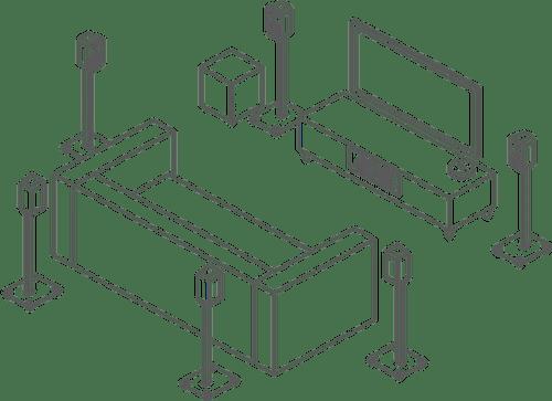 Axiim LINK - USB WiSA Transmitter