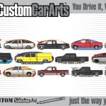 Custom Art T Shirt 1988 1998 Gmc Sierra Chevy Chevrolet Silverado Exte Custom Car Arts