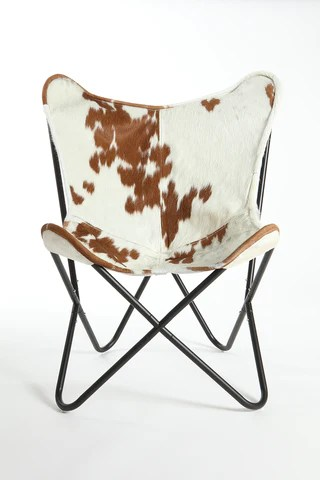 black and white cowhide chair cheap high covers brown butterfly gaucho rugs