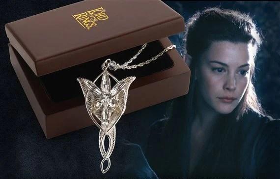 """Képtalálat a következőre: """"arwen's necklace"""""""