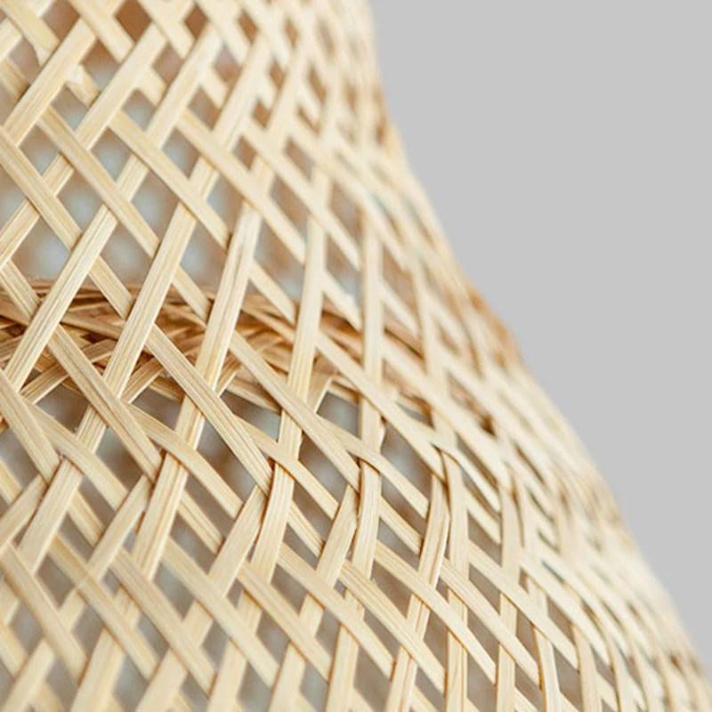 De Ay Illuminate Bamboo M3 is een mooie verfijnde