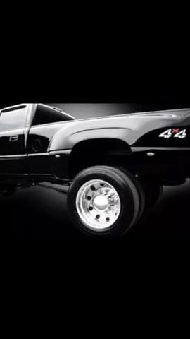 Dodge Dually Fenders : dodge, dually, fenders, Ultimate, Dodge:, Dodge, Dually, Fenders