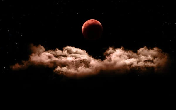 This Month's Big Lunar Eclipse