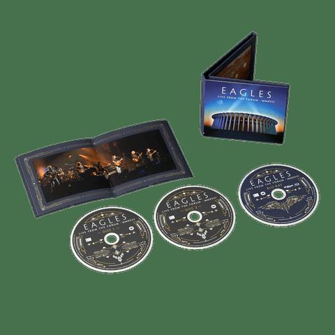 Eagles | Warner Music Canada