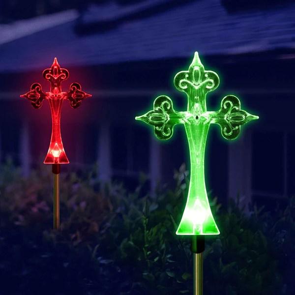 Christmas Lights Stakes