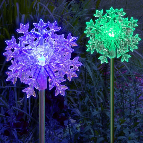 coastal kitchen decor floor tile designs solar outdoor christmas lights color changing snowflake ...