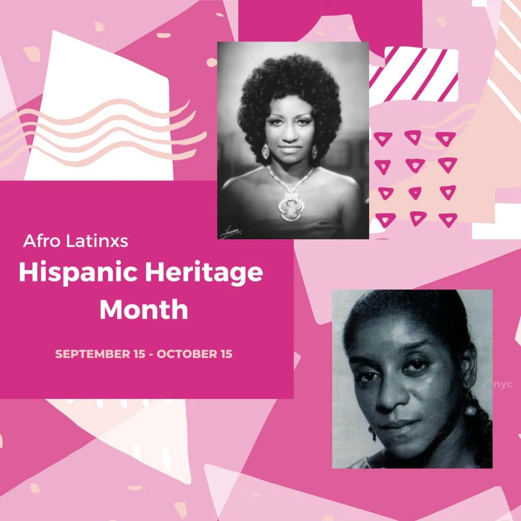 Hispanic Heritage Month Cee Cee S Closet Nyc
