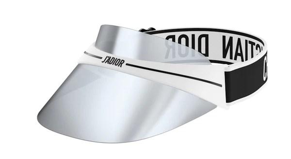 dior club 1 visor