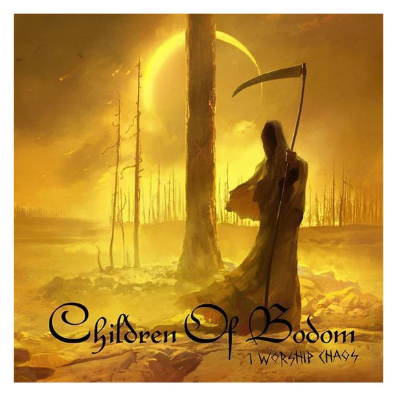 Poets Of The Fall Wallpaper Children Of Bodom I Worship Chaos Cd Backstage Rock Shop