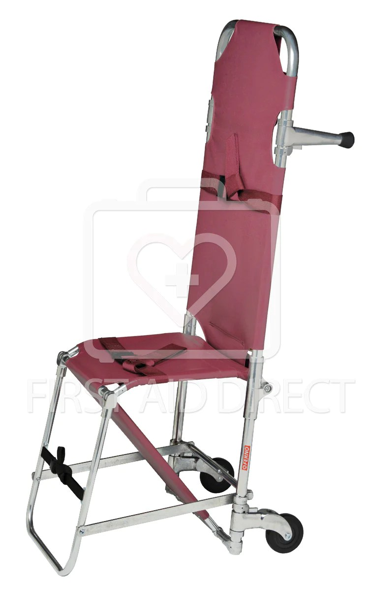 Stretcher Chair Stretcher Chair Combination Ferno Model 107