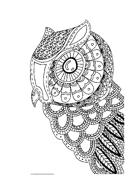 Mindfulness Colouring Book EUS The School Of Being