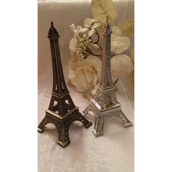 Eiffel Tower Favor Eiffel Tower Decoration Wedding Favor